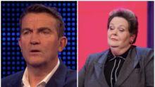 The Chase viewers accuse Bradley Walsh of going too far with 'nasty' Anne Hegerty joke
