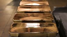 Gold Rallies as Goldman Sees 'Inflection Point' After Sell-Off