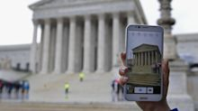 Supreme Court may overturn decades of precedent in cellphone privacy case