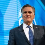 Utah Sen. Mitt Romney 'sickened' by 'dishonesty' of Donald Trump after reading Mueller report