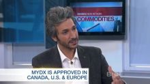 MyDx Featured by Canadian Tier 1 Business News Network (BNN), Toronto Life Magazine, and Global News