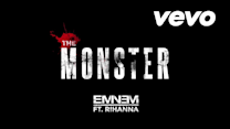 The Monster (Audio)