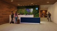 American Express annonce des plans d'agrandissement des salons Centurion® dans deux grands aéroports américains et se prépare à accueillir les voyageurs avec des nouvelles mesures de santé et de sécurité