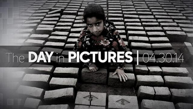 Day in Pictures: 4/30/14