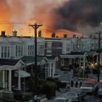 Philadelphia health chief forced to quit over cremation of MOVE bombing victims from 1985
