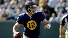 Packers can wear alternate helmets again in 2022