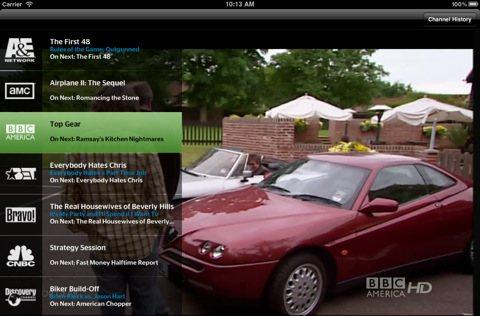Viacom and Time Warner Cable call truce, TWC TV mobile apps will stream Colbert after all