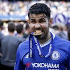 Tianjin Quanjian confirm no contact with Chelsea striker Diego Costa over last six months