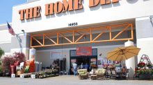 Home Depot Earnings Easily Beat, But Dow Jones Stock Closes Lower