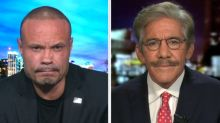Geraldo Rivera and Dan Bongino react to ambush of sheriff's deputies in L.A.
