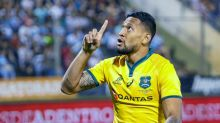 Folau settlement early gift says Martin