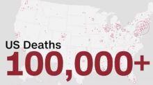 Usa: 100mila morti per Covid, il doppio della Guerra in Vietnam