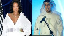6 Reasons Why Hassan Jameel Is Rihanna's Perfect Summer Fling