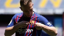 'Barcelona has become my home' - Arthur posts emotional farewell ahead of Juventus move