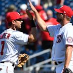 MLB rumors: Dodgers finalizing Max Scherzer, Trea Turner trade