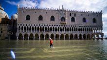 L'Italie décrète l'état d'urgence à Venise après une inondation historique