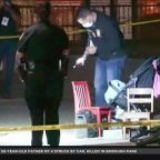 1-Year-Old Boy Shot To Death In Brooklyn