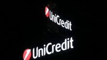 UniCredit CEO Mustier ruled out of HSBC role: source