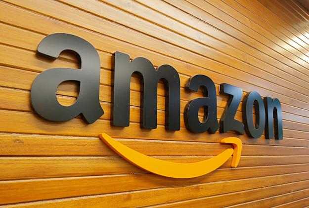 Amazon adds car insurance to its absurd list of services