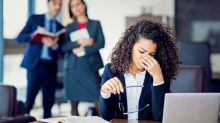 Out of control: is too much work the real cause of burnout?