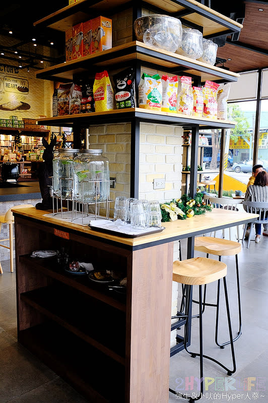 摩吉斯烘焙樂園 mojie's bakingland (30)