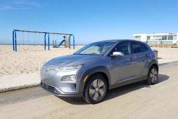 不敵召回風暴,現代將在韓國停售 Kona EV 電動車