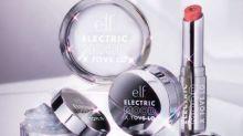 Music Meets Makeup to Set the Mood: e.l.f. Cosmetics Presents Electric Mood