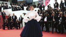 'Once Upon a Time in Hollywood': Los looks de la alfombra roja más esperada de Cannes 2019