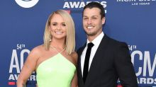 Miranda Lambert Shares Video of Shirtless 'House Husband' Doing Laundry Before Dropping Two New Songs