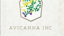 """Avicanna Commences Trading on the TSX Under the Symbol """"AVCN"""""""
