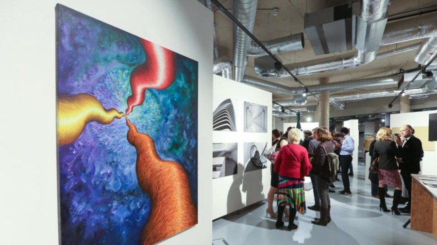 The new Unity Arts Festival bridges east London communities through art
