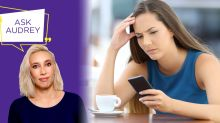 Ask Audrey: 'My friends are ghosting me'