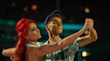Strictly Come Dancing's Joe Sugg reveals a whole new look