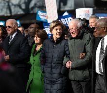 Joe Biden tamps down idea of nominating Elizabeth Warren, Bernie Sanders for Cabinet jobs