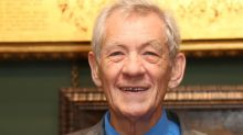 Ian McKellen on #OscarsSoWhite: Gay Actors Also 'Disregarded'
