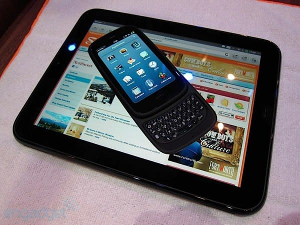 No Open WebOS support for existing WebOS devices, no soup for you