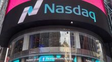 Nasdaq Today: Bitcoin & Libra; What's Broadcom Doing?