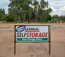 U-Haul Shares Plans for New Self-Storage Center in St. Augustine