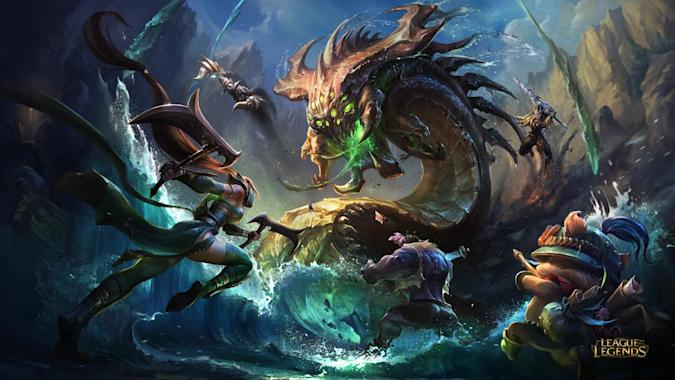 'League of Legends' is adding post-game replays