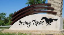 Out-of-state partnership buys fee interest in Irving Mall property