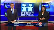 Original music video produced for Children's Hospital's Telethon