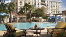 /C O R R E C T I O N -- Choice Hotels International, Inc./