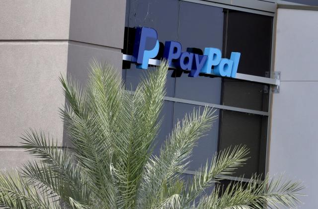 PayPal sues US regulator over 'confusing' prepaid card rules