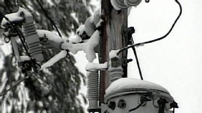 Central Maine Power Ready For Storm