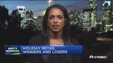 Amazon, Ulta and Five Below among holiday retail winners:...