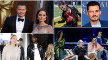 Les retrouvailles de Brad Pitt et Angelina Jolie, la précocité de Blue Ivy... 6 actus people qu'on a failli manquer cette semaine