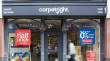 Carpetright plans to shut 92 stores as it becomes the latest to seek CVA