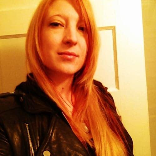 Amber Bouman