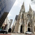 Man Accused of Walking Into Famed N.Y.C. Cathedral with Gas Cans, Lighters