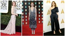 What will the stars be wearing to the Oscars 2017? We look into our style crystal ball